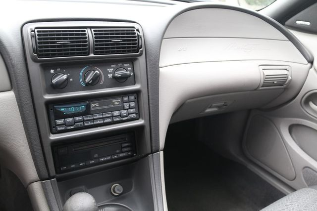 2000 Ford Mustang GT Santa Clarita, CA 17