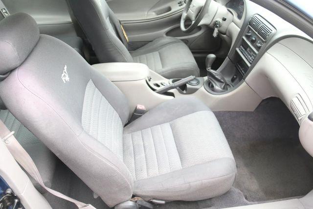 2000 Ford Mustang GT Santa Clarita, CA 13