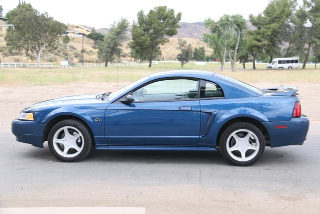 2000 Ford Mustang GT Santa Clarita, CA 10