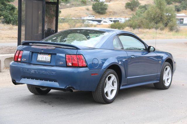 2000 Ford Mustang GT Santa Clarita, CA 6