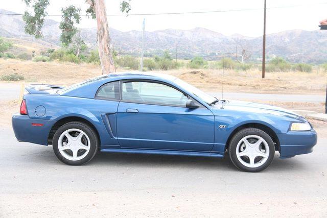 2000 Ford Mustang GT Santa Clarita, CA 11