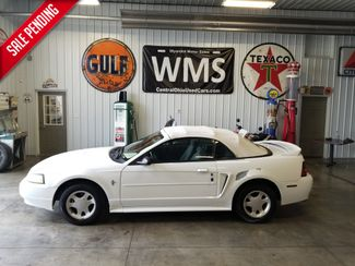 2000 Ford Mustang in , Ohio