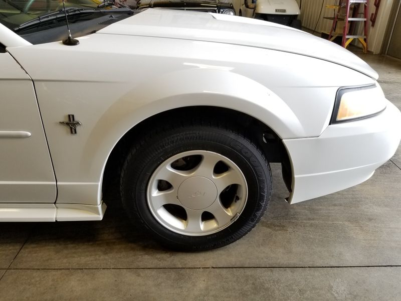 2000 Ford Mustang V6 Convertible  in , Ohio