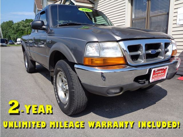 2000 Ford Ranger XLT in Brockport NY, 14420