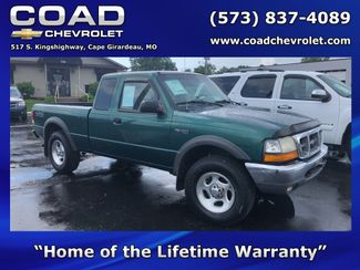 2000 Ford Ranger XLT Cape Girardeau, Missouri