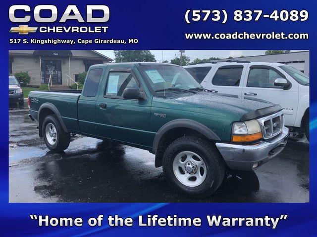 2000 Ford Ranger XLT Cape Girardeau, Missouri 0