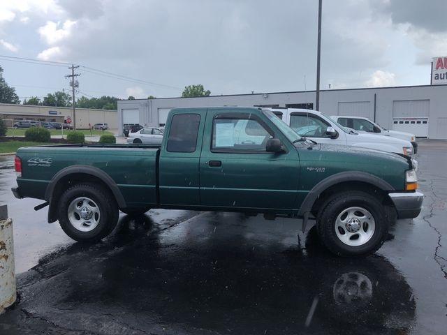 2000 Ford Ranger XLT Cape Girardeau, Missouri 1