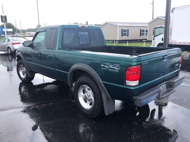 2000 Ford Ranger XLT Cape Girardeau, Missouri 4