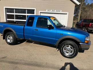 2000 Ford Ranger XLT in Clinton IA, 52732