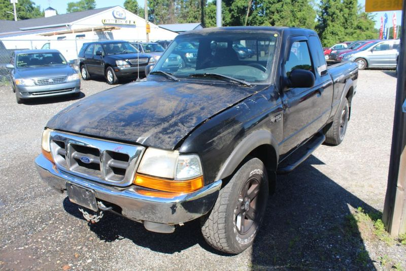 2000 Ford Ranger XLT  city MD  South County Public Auto Auction  in Harwood, MD