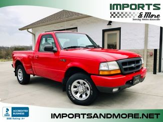 2000 Ford Ranger in Lenoir City, TN
