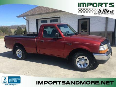 2000 Ford Ranger XLT in Lenoir City, TN