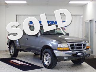 2000 Ford Ranger XLT Lincoln, Nebraska