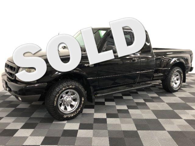 2000 Ford Ranger XLT LINDON, UT