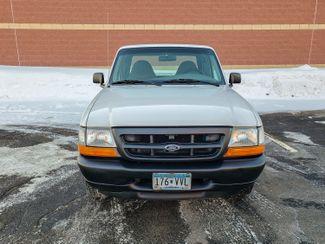 2000 Ford Ranger XLT 6mo 6000 mile warranty Maple Grove, Minnesota 4
