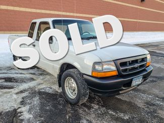 2000 Ford Ranger XLT 6mo 6000 mile warranty Maple Grove, Minnesota