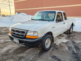 2000 Ford Ranger XLT 6mo 6000 mile warranty Maple Grove, Minnesota 1