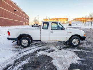 2000 Ford Ranger XLT 6mo 6000 mile warranty Maple Grove, Minnesota 9