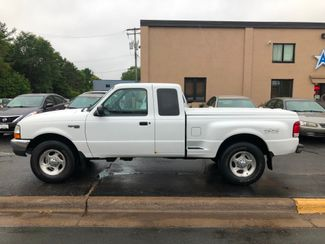 2000 Ford Ranger XLT Maple Grove, Minnesota 2