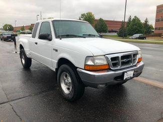 2000 Ford Ranger XLT Maple Grove, Minnesota 1