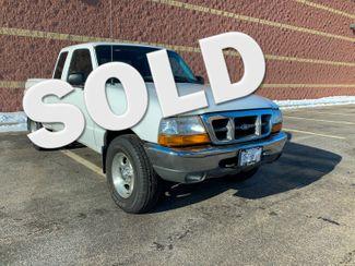 2000 Ford Ranger XLT AWD Maple Grove, Minnesota