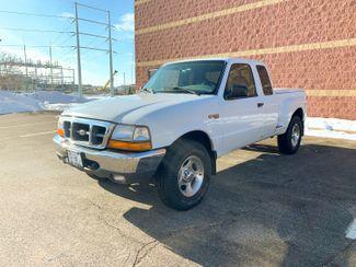 2000 Ford Ranger XLT AWD Maple Grove, Minnesota 1