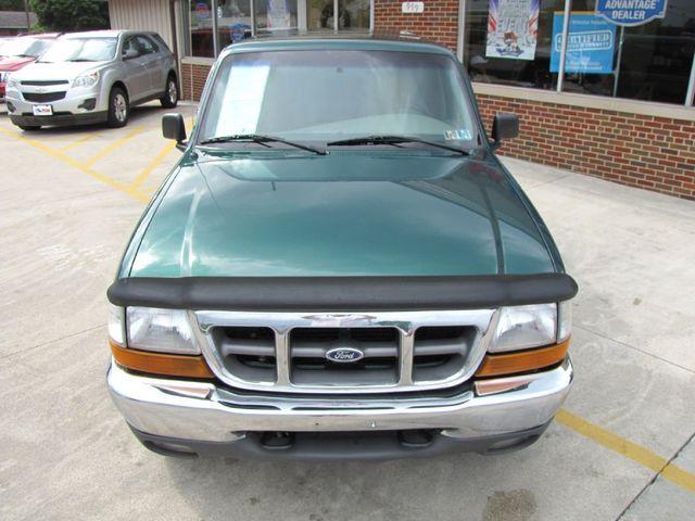 2000 Ford Ranger XLT in Medina OHIO, 44256