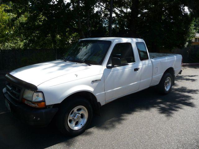 2000 Ford Ranger XLT in Portland OR, 97230
