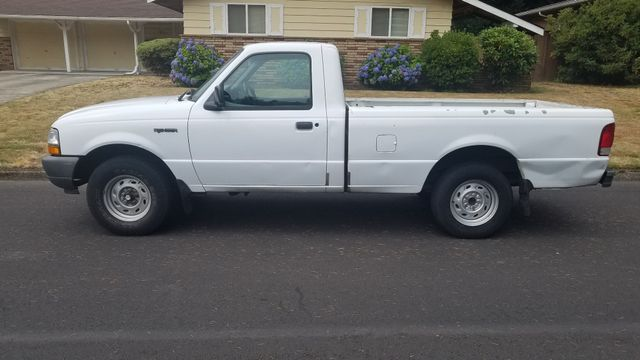 2000 Ford Ranger XL in Portland, OR 97230