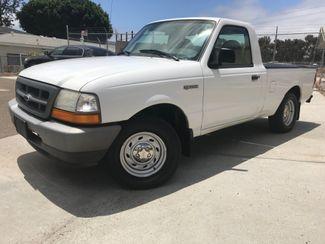2000 Ford Ranger XL in San Diego CA, 92110