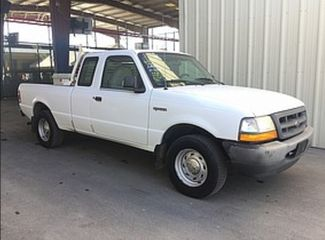 2000 Ford Ranger XLT in San Diego CA, 92110