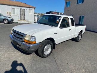 2000 Ford Ranger XLT Ext Cab W/ Rear Jump Seats - 1 OWNER, CLEAN TITLE, NO ACCIDENTS, 120,000 MILES in San Diego, CA 92110