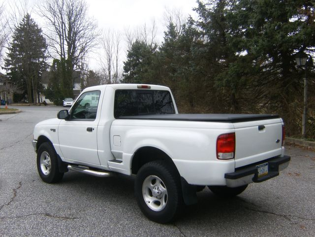 2000 Ford Ranger XLT 4WD in West Chester, PA 19382