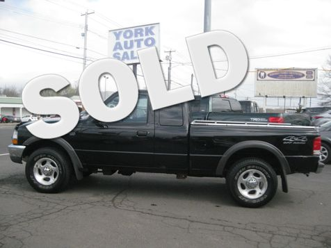 2000 Ford Ranger XLT in , CT