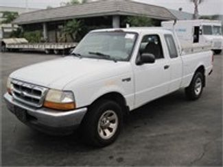 2000 Ford Ranger XLT 4 Door Extended Cab w/ Rear Jump Seats in San Diego, CA 92110