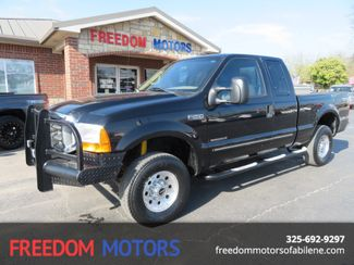 2000 Ford Super Duty F-250 XLT 4X4 | Abilene, Texas | Freedom Motors  in Abilene,Tx Texas