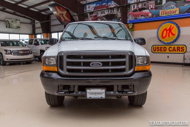 2000 Ford Super Duty F-250 XL in Addison Texas, 75001