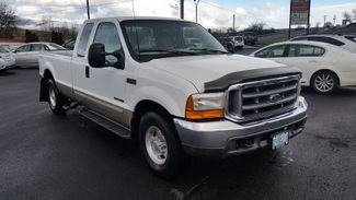 2000 Ford Super Duty F-250 Lariat | Ashland, OR | Ashland Motor Company in Ashland OR