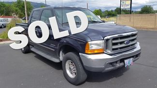 2000 Ford Super Duty F-250 in Ashland OR