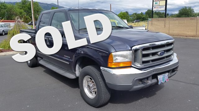 2000 Ford Super Duty F-250 XLT | Ashland, OR | Ashland Motor Company in Ashland OR