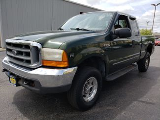 2000 Ford F-250 Super Duty XLT | Champaign, Illinois | The Auto Mall of Champaign in Champaign Illinois