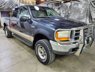 2000 Ford Super Duty F-250 in Dickinson, ND