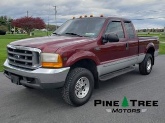 2000 Ford Super Duty F-250 XLT in Ephrata, PA 17522