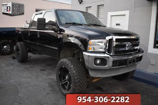 2000 Ford Super Duty F-250 Lariat in FORT LAUDERDALE, FL 33309