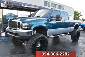 2000 Ford Super Duty F-250 7.3 4x4 in FORT LAUDERDALE, FL 33309