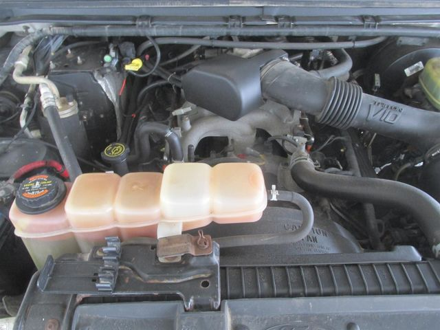 2000 Ford Super Duty F-250 XL Gardena, California 14