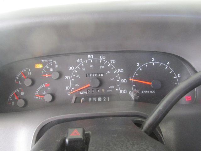 2000 Ford Super Duty F-250 XL Gardena, California 5