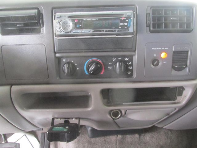 2000 Ford Super Duty F-250 XL Gardena, California 6