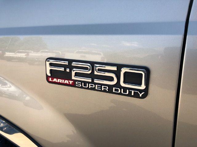2000 Ford Super Duty F-250 Lariat LINDON, UT 16