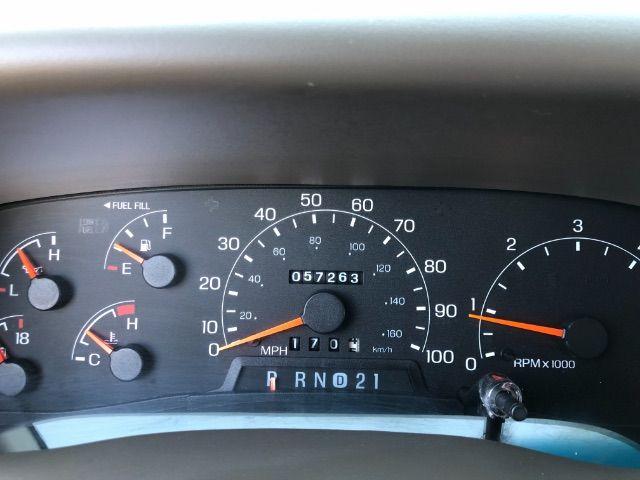 2000 Ford Super Duty F-250 Lariat LINDON, UT 27